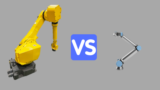 Collaborative Robots are Breaking Down Industry Barriers – Here's Why